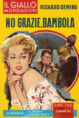 Richard Deming - No Grazie, Bambola