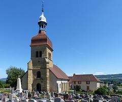 Saint-Lothain - Saint-Lothain