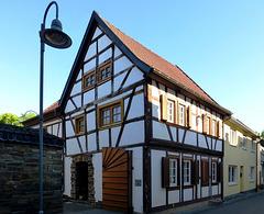 Fachwerk in Heimersheim