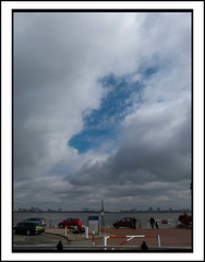 Weather photo New Brighton