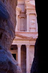 Al Khazneh (Petra)