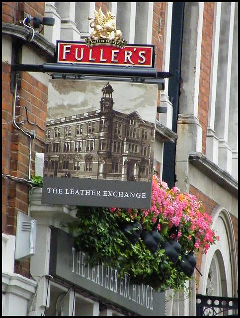 Fuller's Leather Exchange