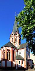 St. Mauritius in Heimersheim