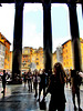 Balletto al Pantheon