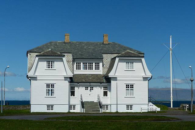 Höfði House - 19 June 2017