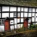 Duppa Almshouses ~ Pembridge.