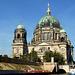 Nachlese Berlin 2017:  Der Dom