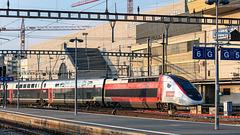 191204 Lausanne TGV