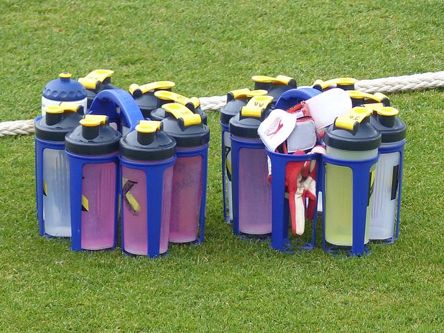 Hampshire Cricket (3) - 26 April 2015