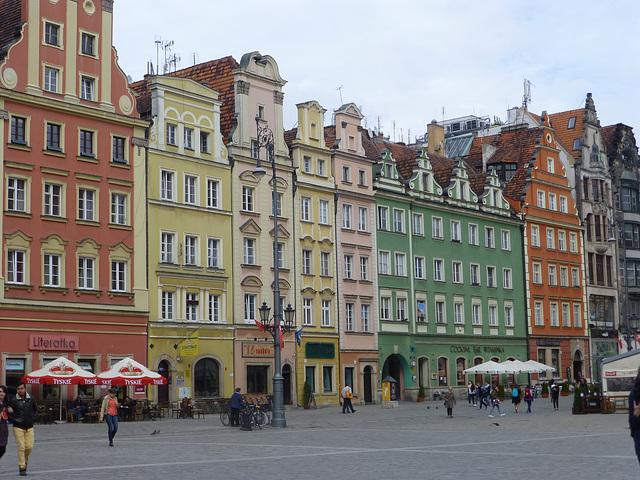 Wrocław (Pollando)