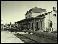 Gare SNCF Guéret, 23000 Fr