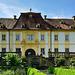 Schloss Oberschwappach ... Oberschwappach castle ...