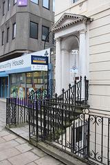 No.94 George Street, Kingston upon Hull, East Yorkshire