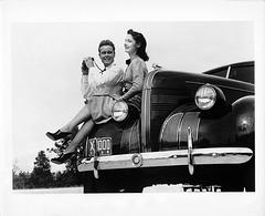 1939 Pontiac Six