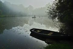 Oktobernebel - Fog in October