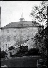 Akershus Festning ( fortress/castle ) III