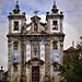 Igreja de Santo Ildefonso - PIP