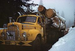 1957, Oregon