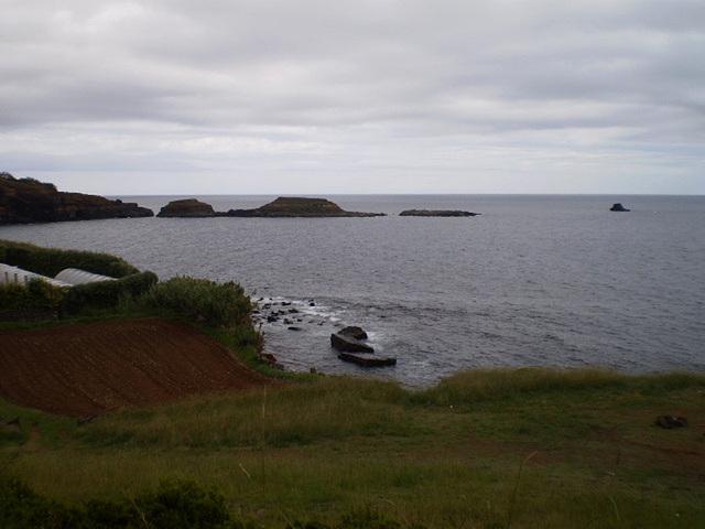 Mós Bay.