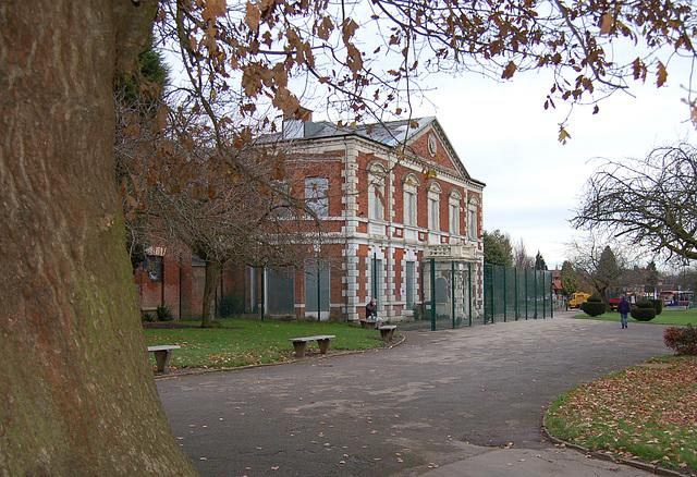 Lightwoods Park, Birmingham, West Midlands