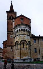 Fidenza - Cattedrale di San Donnino