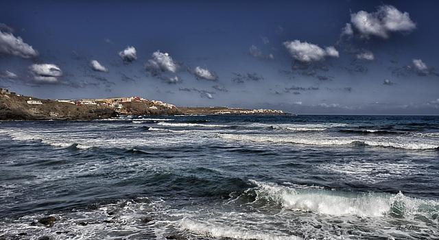 Costas de Gran Canaria