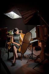 Séance studio