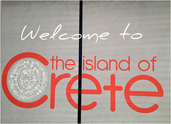 Welcome to Crete