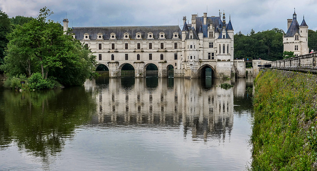 Chenonceau : 16th century