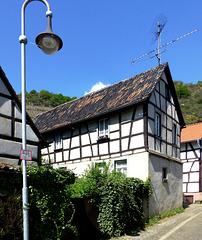 DE - Mayschoß - Fachwerkhaus