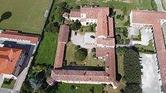 Castello Villachiara, Brescia - Italia