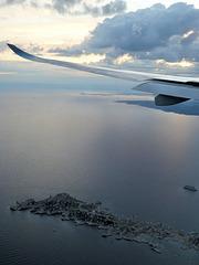 Marseille (13) 23 juin 2021. Iles du Frioul.