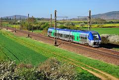 XGC Auvergne en Bourgogne