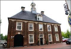 Gaststätte zur Waage (altes Rathaus)