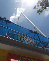 Sky Coaster