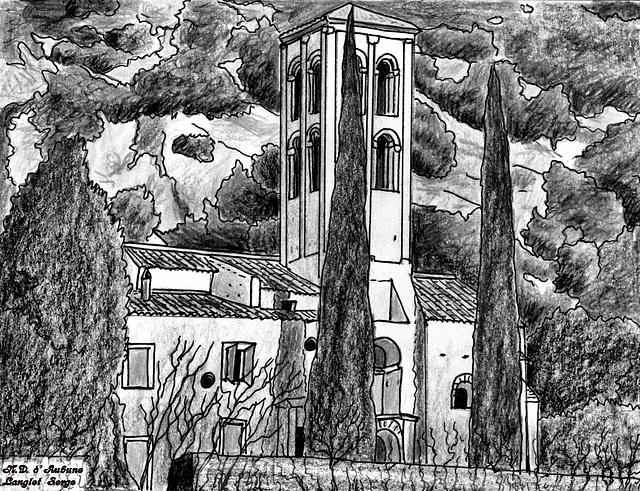 33 Notre Dame d'Aubune