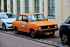 1981 Volvo 66