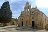 Greece - Crete, Arkadi Monastery