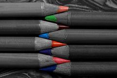 Pour colorer la vie