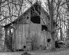 Boone County Barn