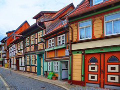 Wernigerode Kochstraße