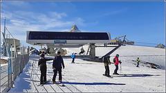 Zermatt : ancora una discesa..poi si torna a casa