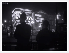 Piccadilly cops