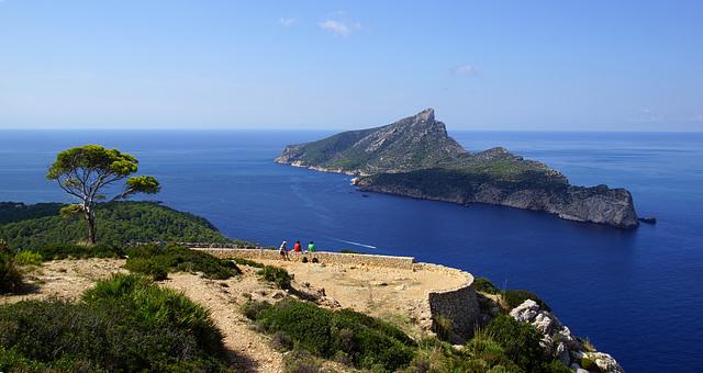 Sa Dragonera (Majorca)