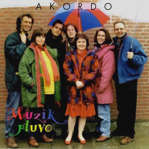 Muzikpluvo - Akordo