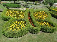 Nexø - Sommerfuglepark