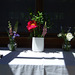 Wedding Table with Guestbook