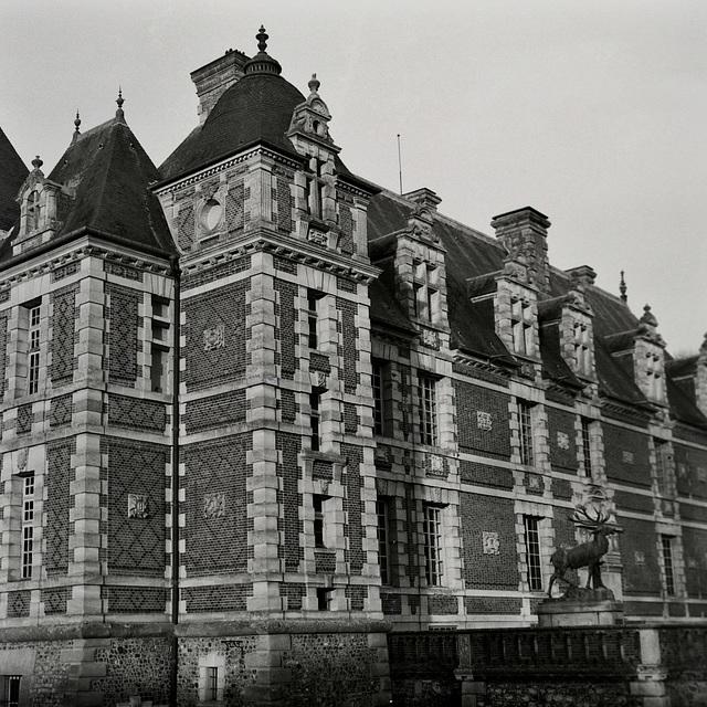 Château de Chambray