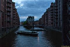 Schiffe, die sich nachts begegnen - HFF!