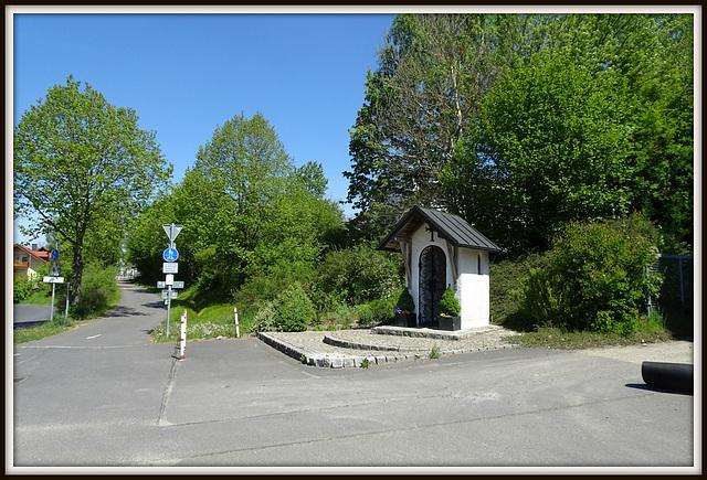 Ebnath, Wegkapelle (PiP)